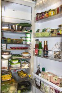 Produits du frigo